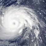 Hurricane Katia gets lost at sea