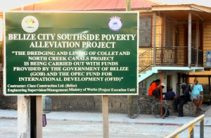 The Southside Poverty Alleviation Project was launched in 2012 and now enters Phase II.