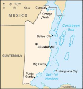 Guatemala Navy