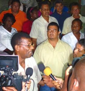 Belize rape bill
