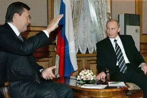 Ukrainian leader