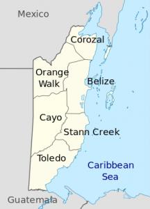Belize church leadership