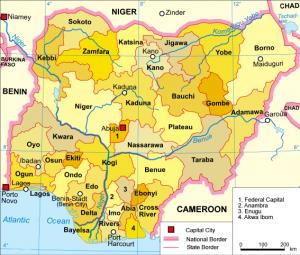 Boko Haram condemned