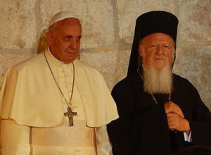 Pope and Orthodox  Church