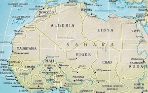 Libya jihadists