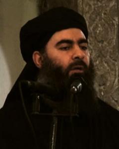 ISIS infighting
