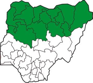 Boko Haram escapees