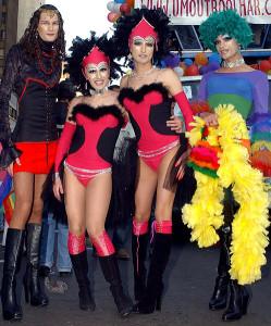 Brazil gay porn