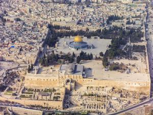 Jewish holy sites