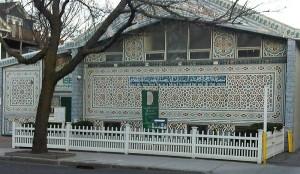 Muslim names database