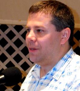 Evangelist Daniel King