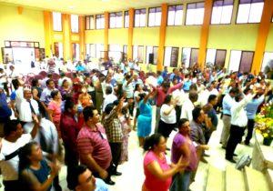 Guatemala evangelicals