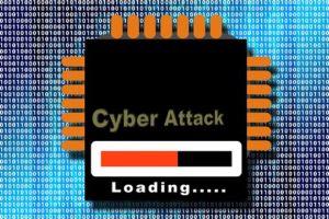 cyberattack danger