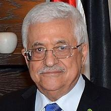 Palestinian peace rhetoric