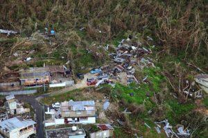 Puerto Rico chaos