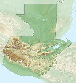 Guatemala eruption recovery