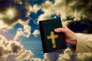 training God's righteous judges